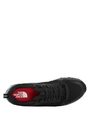 The North Face Erkek Siyah Outdoor Ayakkabı 2
