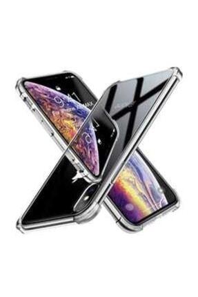 PP Teknoloji Iphone X - Xs Köşe Korumalı Silikon Kılıf 3
