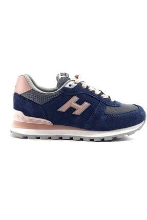 Hammer Jack Kadın Koyu Indigo Spor Ayakkabı 1