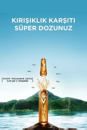Vichy Liftactiv Peptit-C Kırışıklık Karşıtı Ampul %10 Saf C Vitamini ve Peptitler  30162990 1