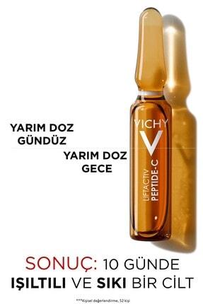 Vichy Liftactiv Peptit-C Kırışıklık Karşıtı Ampul %10 Saf C Vitamini ve Peptitler  30162990 3