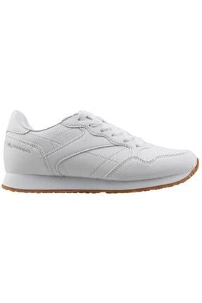 Lumberjack HELLO WMN 1FX Beyaz Kadın Sneaker Ayakkabı 100785245 1