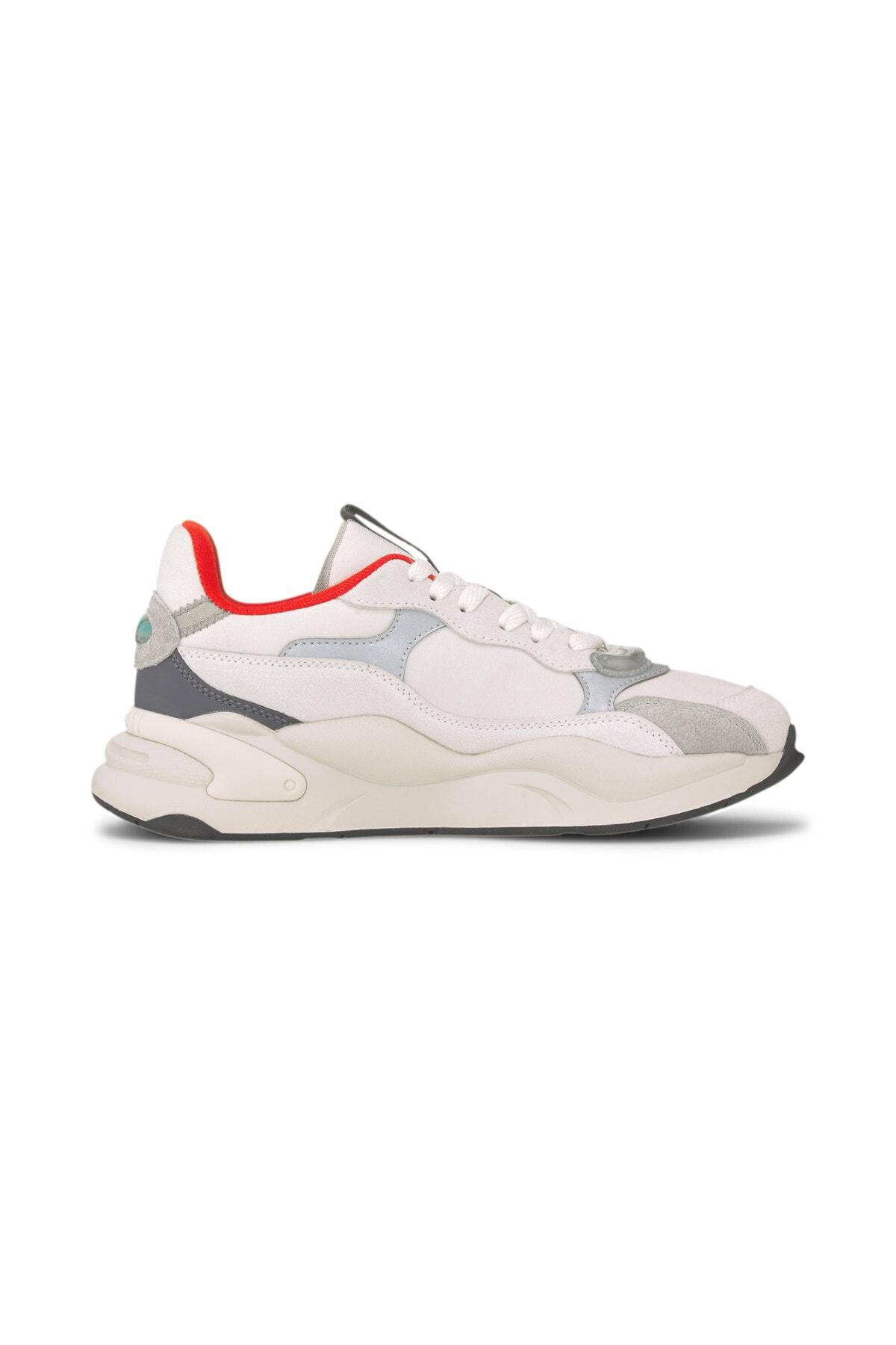 Puma X Attèmpt Rs-2k Ayakkabı 4