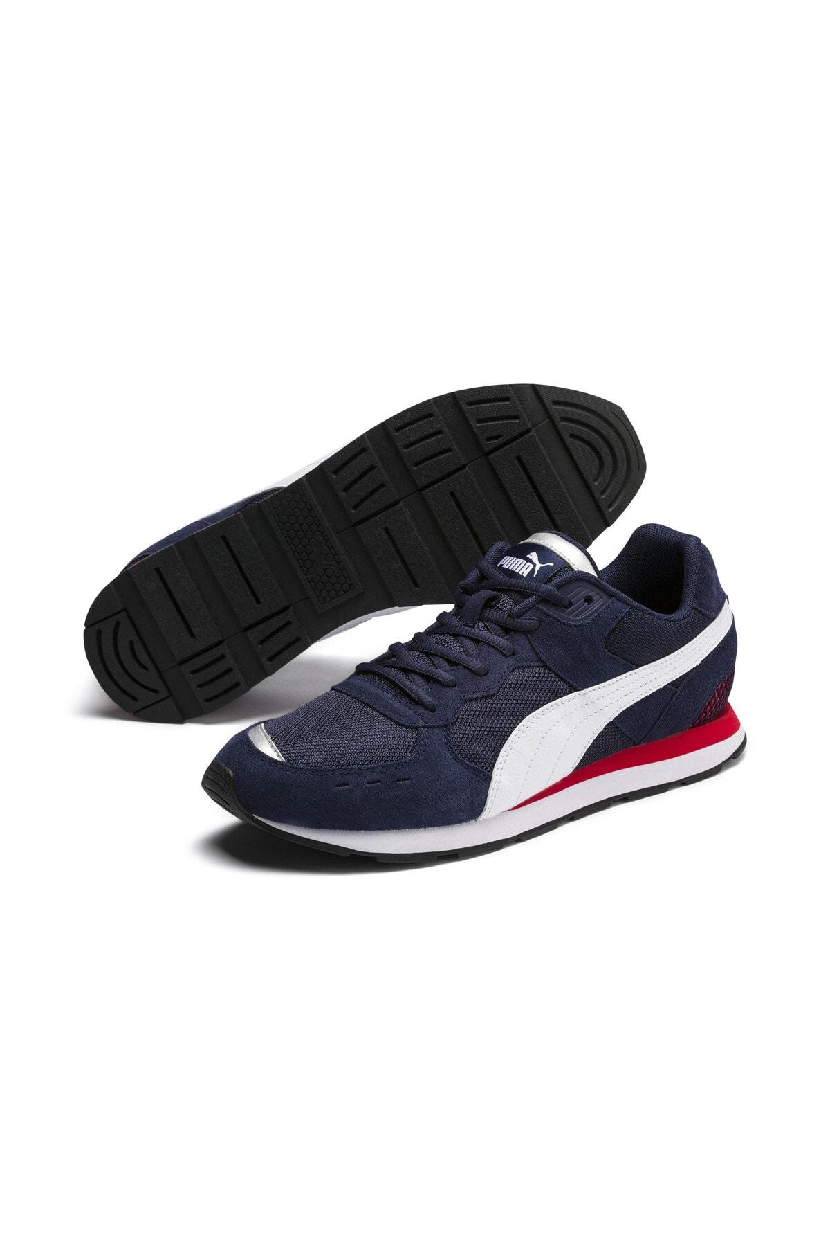 Puma 36936502 Vista Erkek Lacivert Günlük Ayakkabı 1