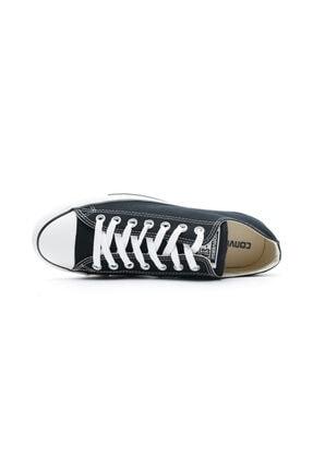 Converse Chuck Taylor All Star Unisex Siyah Sneaker 3