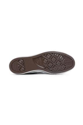 Converse Chuck Taylor All Star Unisex Siyah Sneaker 4