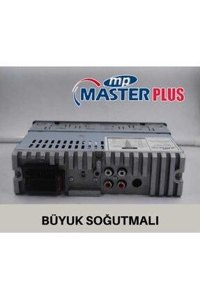 MasterPlus Bluetooth Oto Teyip Araba Teyibi Master Plus Teyb Mp-7389 4