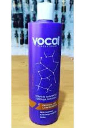 Keratin Şampuan Vocal Keratin Şampuan