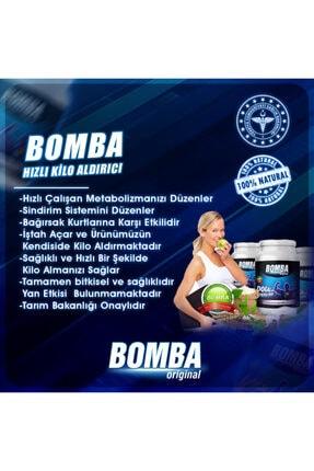 Bomba Gıda Takviyesi Hızlı Kilo Aldırıcı Gıda Takviyesi 1