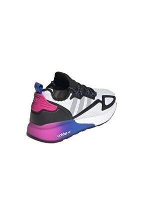 adidas Zx 2 K Boost Erkek Spor Ayakkabı 4