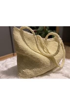 Plaj Çantası Plaj çantası shopper çanta