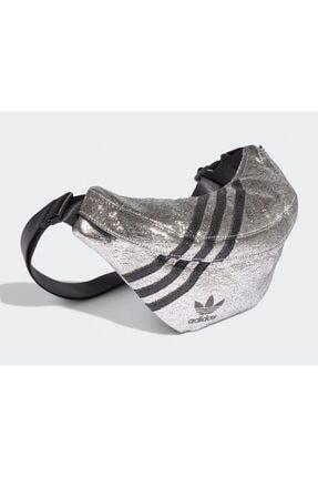 adidas Waistbag Bel Çantası Gn2149 Gri 2