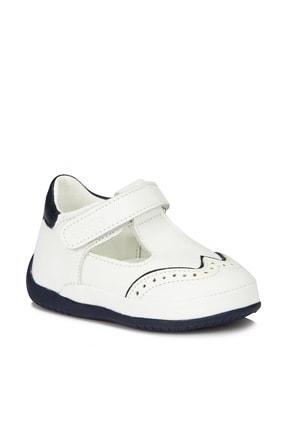 Vicco Master Erkek Ilk Adım Beyaz Günlük Ayakkabı 0
