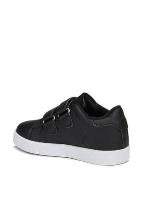 Vicco Oyo Unisex Bebe Siyah/beyaz Spor Ayakkabı 3