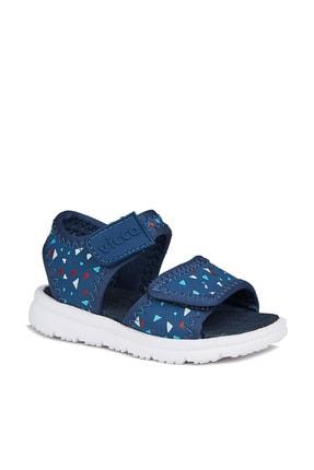 Vicco Limbo Erkek Çocuk Lacivert Sandalet 0