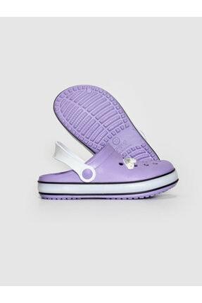 LC Waikiki Kız Çocuk Lila Dp3 Sandalet 3