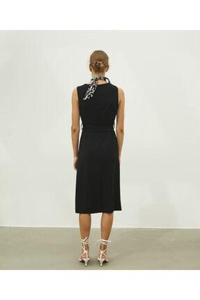İpekyol Kuşaklı Elbise 2