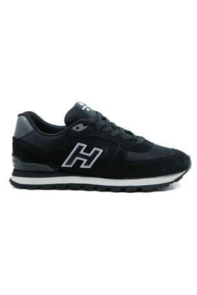 Hammer Jack Unisex Siyah Spor Ayakkabı 1