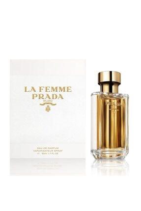 Prada La Femme Edp 50 Ml Kadın Parfüm 0
