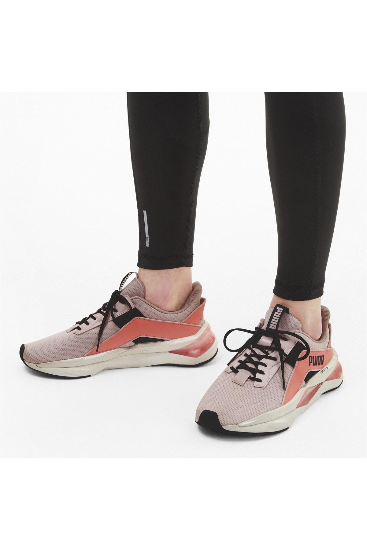 Puma LQDCELL SHATTER XT GEO PE Pembe Kadın Sneaker Ayakkabı 101119152 1