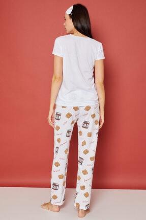 Arma Life Baskılı Pijama Takımı 3
