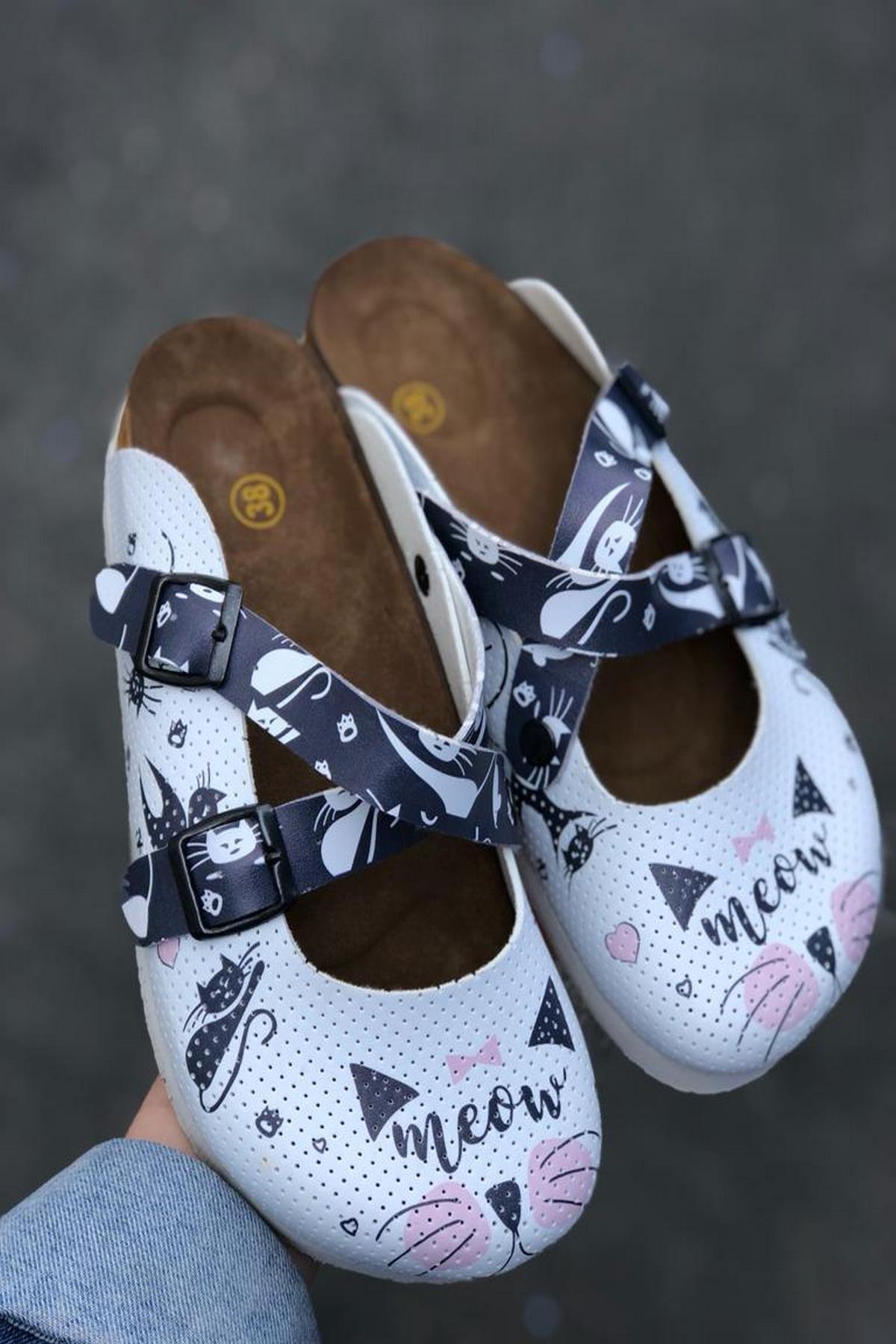 İnan Ayakkabı Sandalet