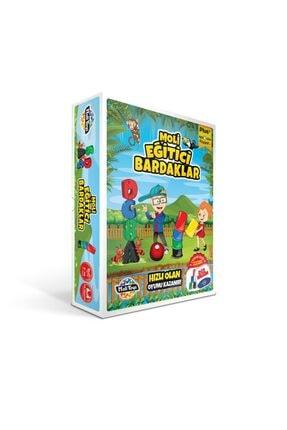 Bundera Bardak Oyunu Eğitici Bardaklar Yeni Versiyon 1