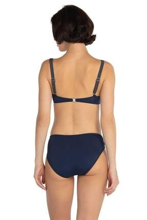 Dagi 19105bk Luplu Bikini Takımı Lacivert 1