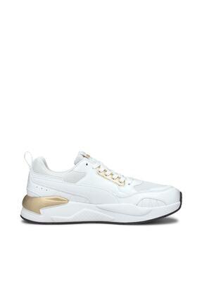 Puma Unisex Sneaker - X-Ray² Square Metallic - 36885502 4