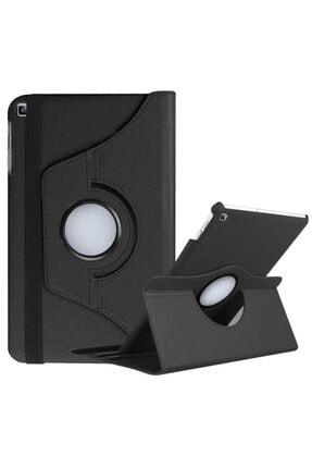 SrcTeknoloji Lenova Tab M10 Fhd Plus X606f Model Uyumlu 360 Dönebilen Standlı Tablet Kılıfı 0