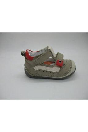 Picture of Doğal Deri Ortopedik İlk Adım Ayakkabısı 18-21