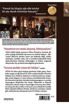 Yapı Kredi Yayınları Masumiyet Müzesi 1