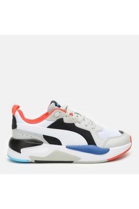 Puma X-RAY Beyaz Erkek Sneaker Ayakkabı 101085466 0