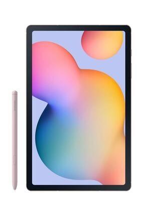 """Samsung Galaxy Tab S6 Lite Sm-p610 64gb 10.4"""" Tablet - Gül Kurusu 0"""