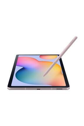 """Samsung Galaxy Tab S6 Lite Sm-p610 64gb 10.4"""" Tablet - Gül Kurusu 4"""