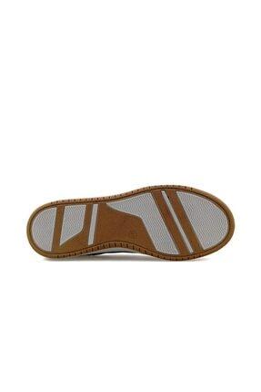 HUMMEL Bremen 207889 8227  Erkek Günlük Ayakkabı Kahverengi 4