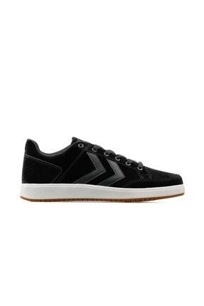 HUMMEL ATHLETIC-4 Siyah Erkek Sneaker Ayakkabı 100549508 0