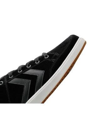 HUMMEL ATHLETIC-4 Siyah Erkek Sneaker Ayakkabı 100549508 4