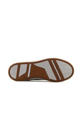 HUMMEL Erkek Gri Sneaker Ayakkabı 100551464 4