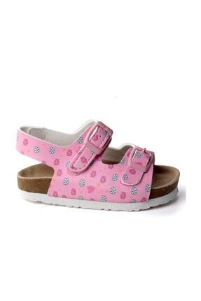 Vicco 321.p20y.363 Pembe (26-30) Anatomik Çocuk Sandalet Ayakkabı 0