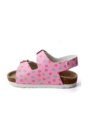Vicco 321.p20y.363 Pembe (26-30) Anatomik Çocuk Sandalet Ayakkabı 1