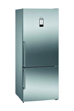 Siemens KG76NAIF0N A++ Kombi No Frost Buzdolabı 0