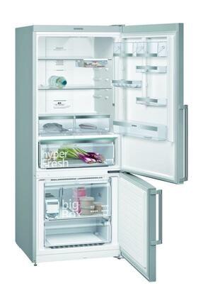 Siemens KG76NAIF0N A++ Kombi No Frost Buzdolabı 1