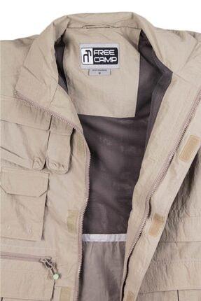Freecamp Free Camp Vest Erkek Balıkçı Yelek (101418-bj) 1