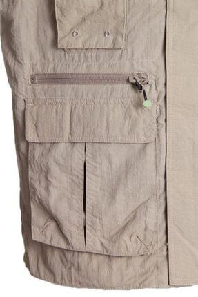 Freecamp Free Camp Vest Erkek Balıkçı Yelek (101418-bj) 4