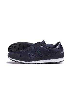 HUMMEL Reflex - Unisex Lacivert Spor Ayakkabı 0
