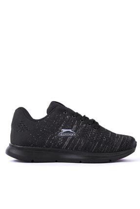 Slazenger THOMAS Siyah Erkek Koşu Ayakkabısı 100787573 0
