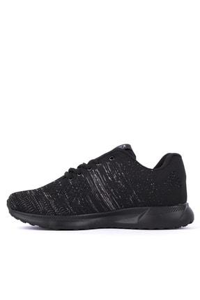 Slazenger THOMAS Siyah Erkek Koşu Ayakkabısı 100787573 3