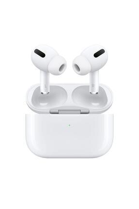 REON Beyaz Wireless Logolu Ve Seri Numaralı A+ Kalite Ios Ve Android Uyumlu  Pro Kulaklık 0