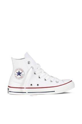 Converse Unisex Beyaz Sneaker Chuck Taylor Allstar - M7650c M7650c 0